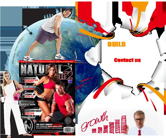 natural bodz magazine