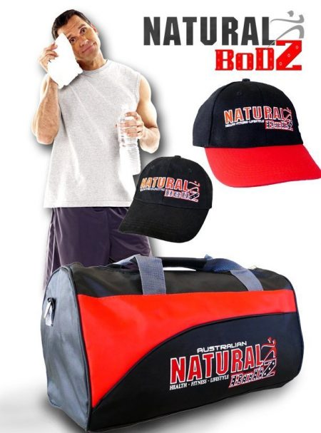 Natural Bodz Accessories