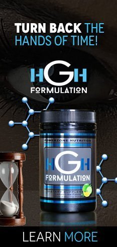 HGH Formulation