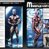 Natural Bodz Magazine Vol 7 Issue 2 Marinus Van Stolk Profile
