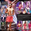 Natural Bodz Magazine Vol 7 Issue 2 Fitness America Weekend Musclemania Worlds Las Vegas 2014